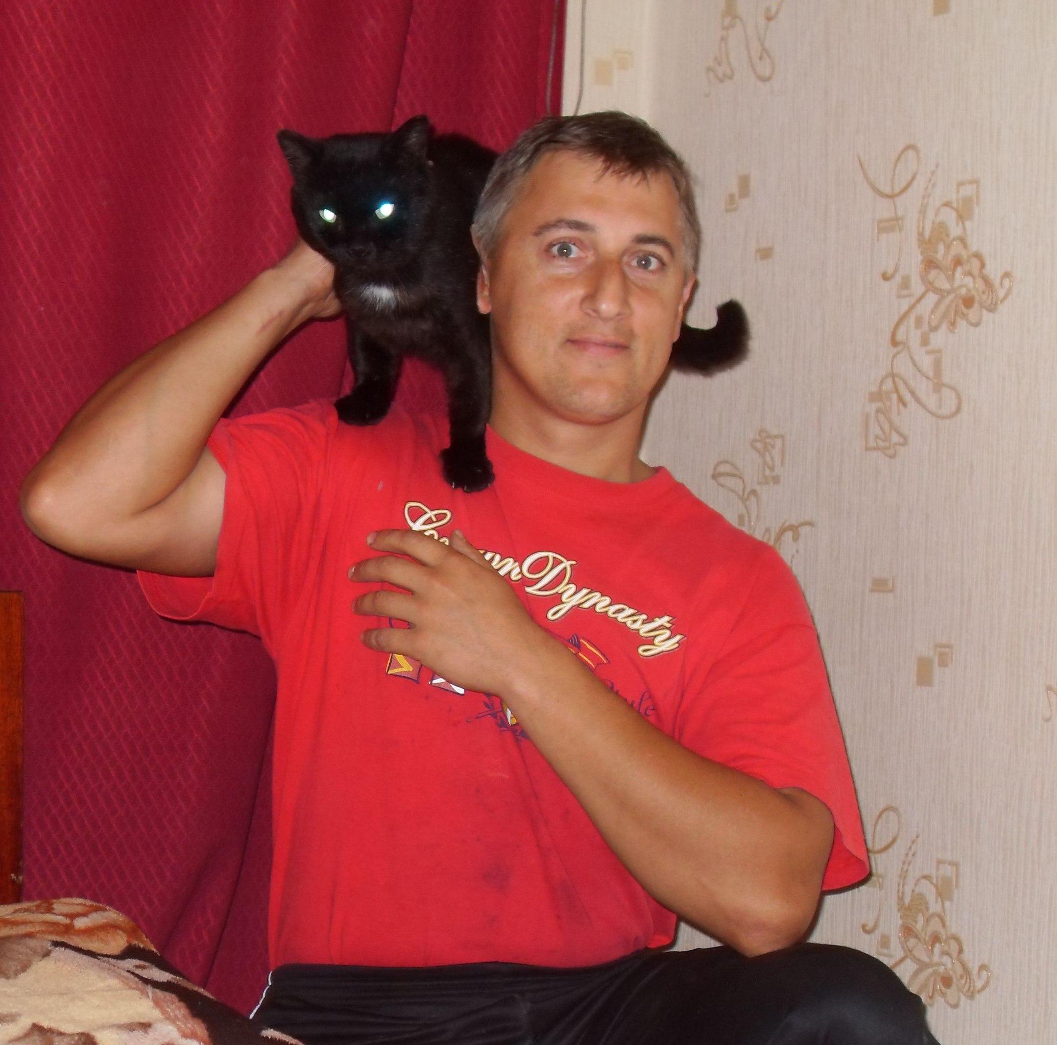 Виктор, г. Хабаровск