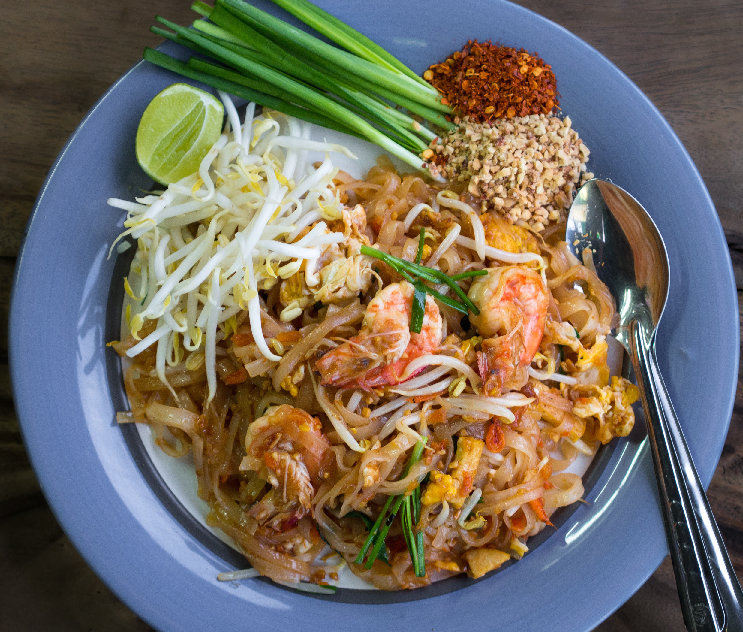 thai food cooking class