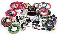 Детали электрической системы автомобиля