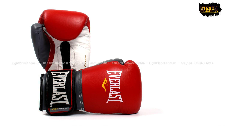 Тренировочные боксерские перчатки в магазине Fight Planet