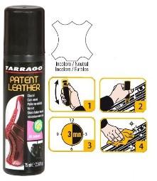 крем для лаковой кожи TCA26 TARRAGO PATENT LEATHER