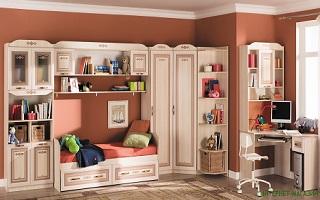 АВРОРА Мебель для детей