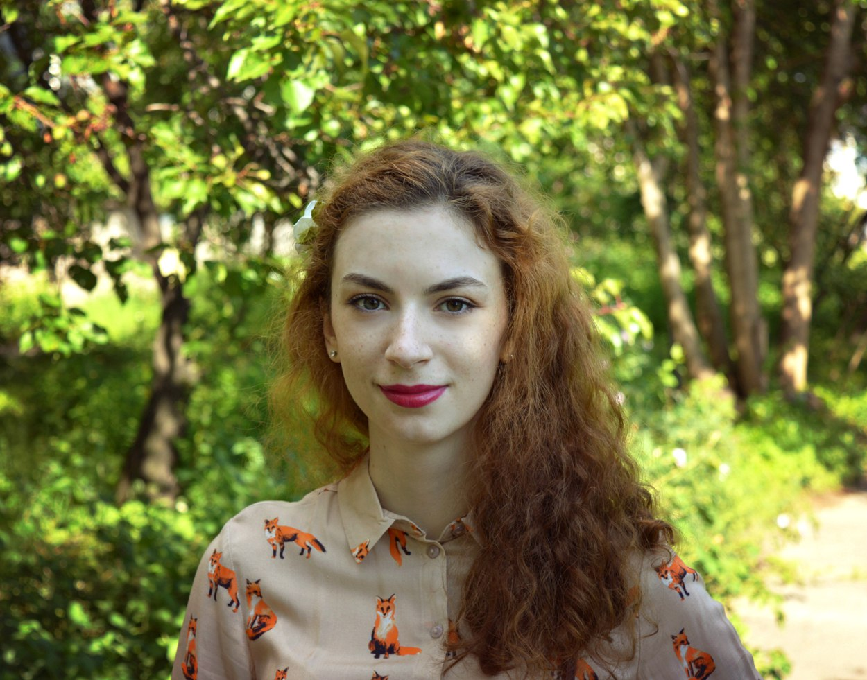 Ирина, г. Москва