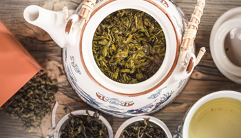 Китайский чай купить СПб