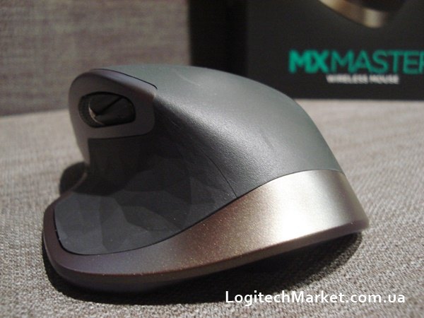 Logitech MX Master