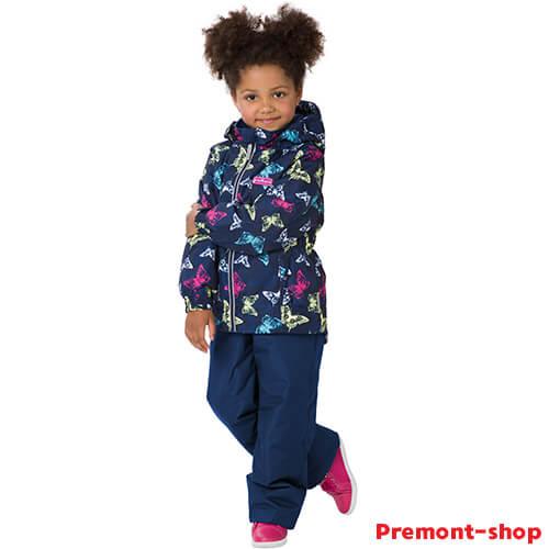 Комплект Premont Мерцающие Данаиды купить на весну и осень в интернет-магазине Premont-shop