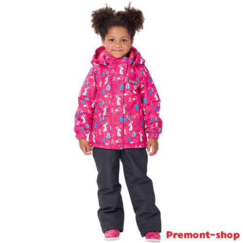 Комплект Premont Прогулка в Минору купить на весну и осень в интернет-магазине Premont-shop