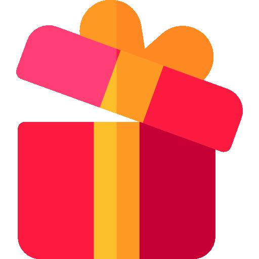 Подарки постоянным покупателям