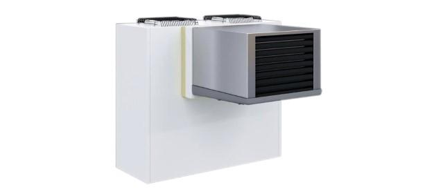 Известный производитель холодильного и морозильного оборудования POLAIRанонсировал усовершенствованную модель холодильной машины. В представленных образцах MB2145SINи SM2185SIN, в отличие от предшественников, воздухоохладитель выполнен из нержавеющей стали.