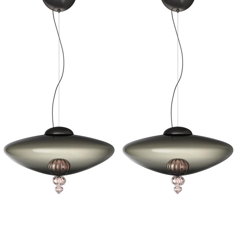 Светильники Padma от Barovier&Toso