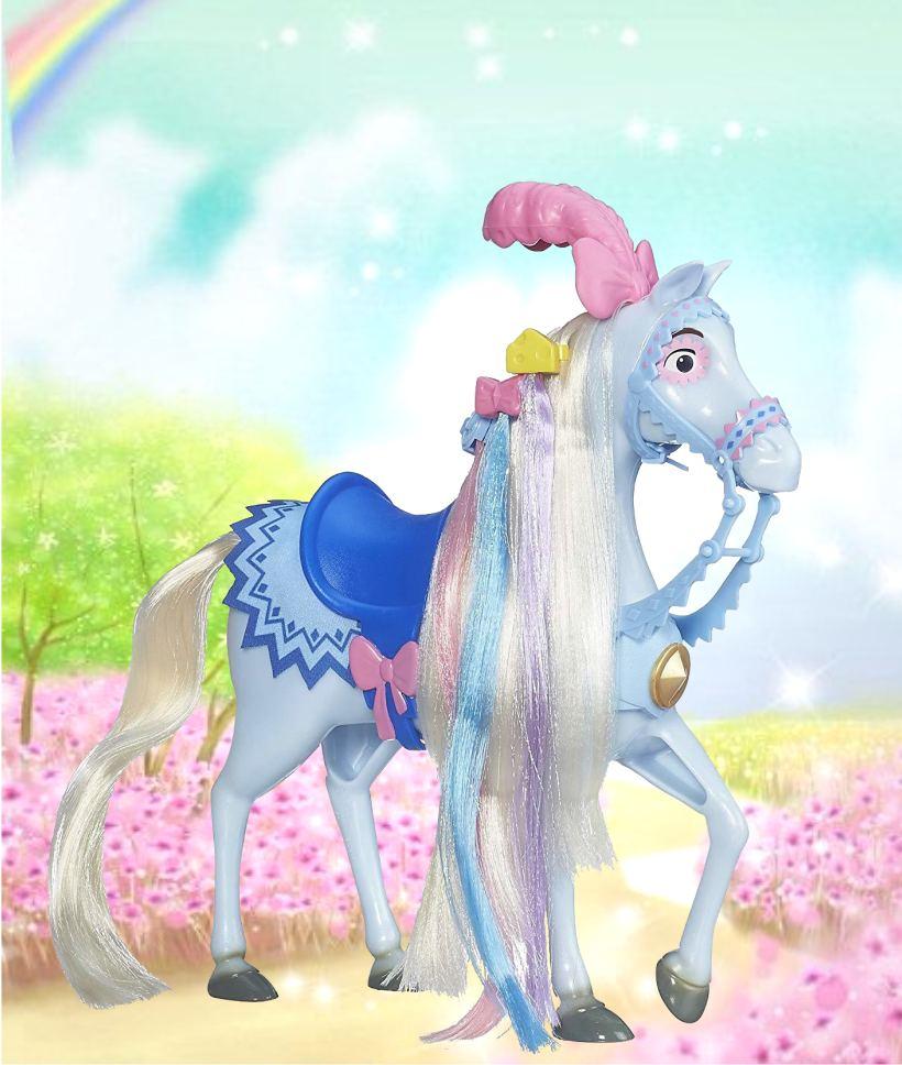 Игрушка - Конь для принцессы Золушки (Disney Princess)