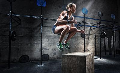 Фото упражнение с тубой для кроссфит