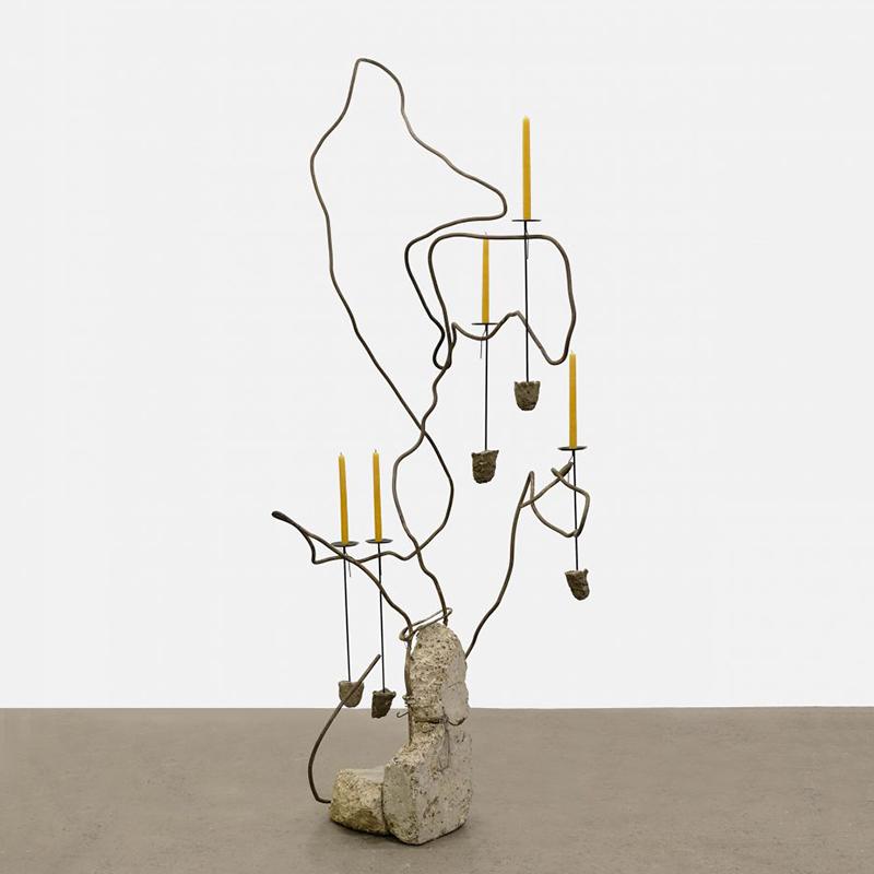 Светильник Steel Roots от JamesPlumb