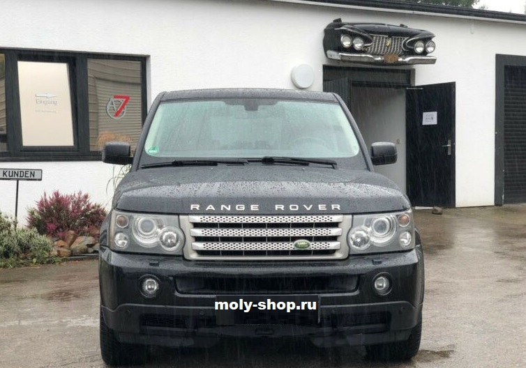 Land Rover Sport 3,0