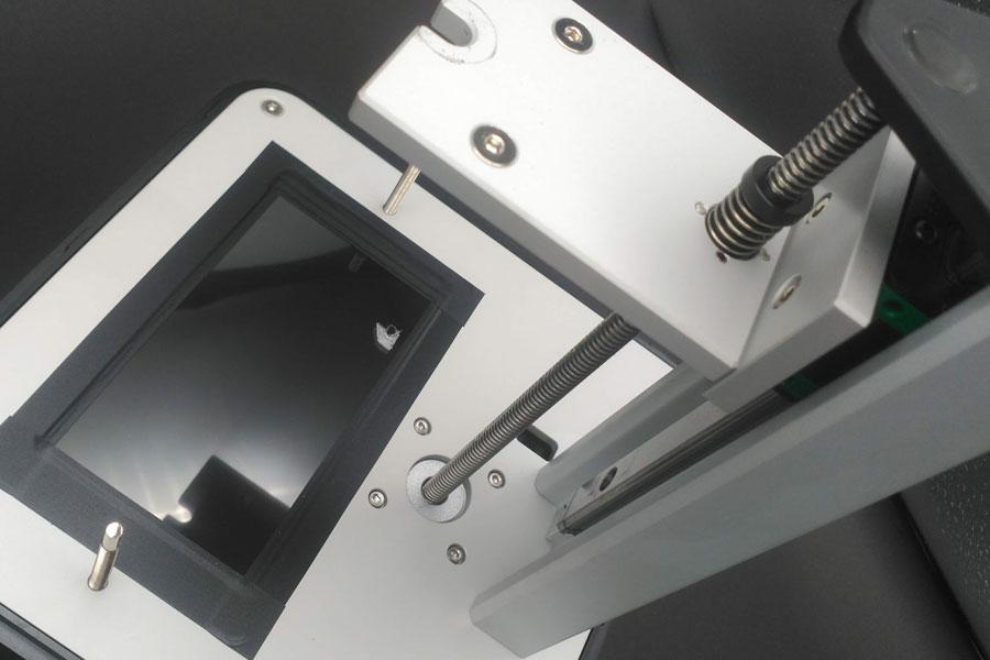 Phrozen Sonic Mini – один из самых дешевых MSLA-аппаратов, с которыми мы сталкивались