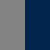 002 Синий/Платиновый, Синий/Платиновый