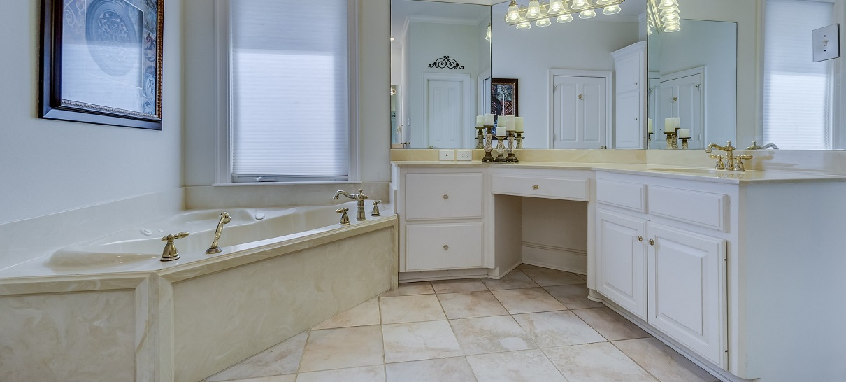 Идеи современного дизайна ванной