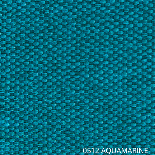 ткань АЗУР в бирюзовом цвете