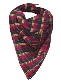 как завязывать мужские шарфы. Способ кашне