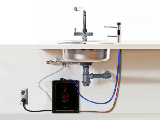 Водородный ионизатор Prime Water 901 L