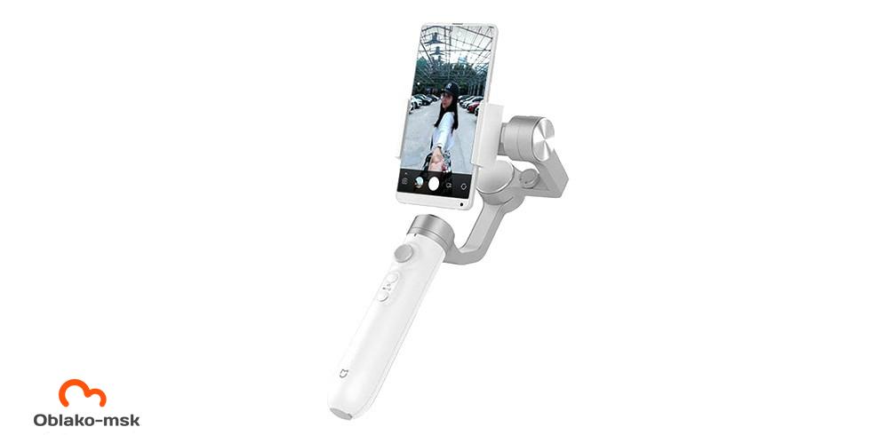 Стабилизатор для съемки Mi Home Handheld Mobile