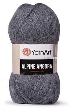 ALPINE ANGORA