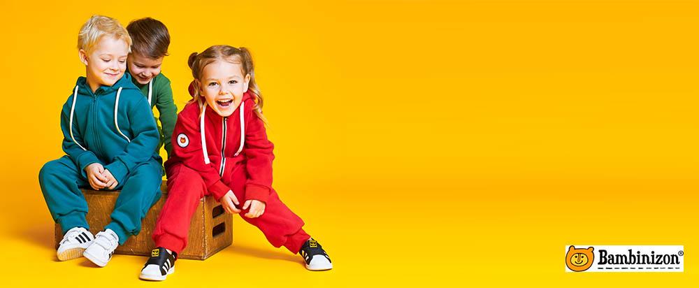Детская одежда Бамбинизон