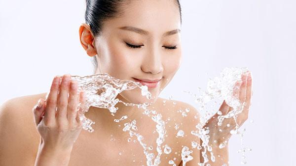 Очищение кожи - первый и самый важный этап