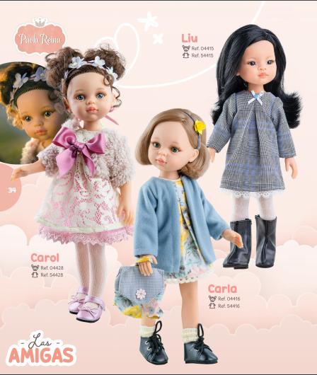 купить куклу паола рейна 2021 - новый каталог 2021