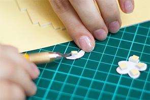 Как сделать папертоль — Шаг 7.