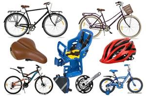 Миколаївський магазин велосипедів 'Спортек'