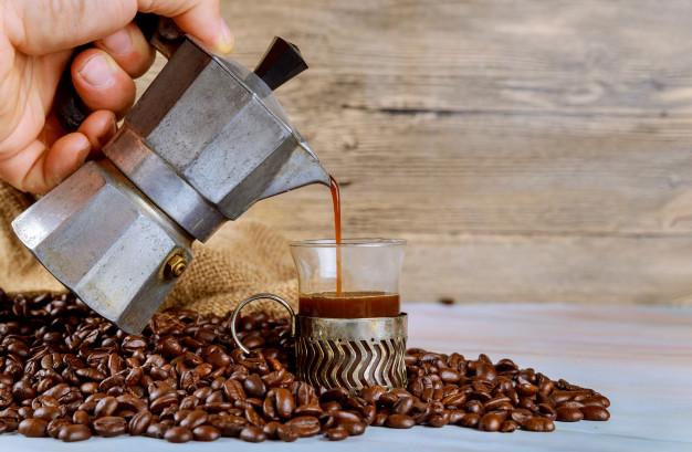 Уникальная посуда для кофе