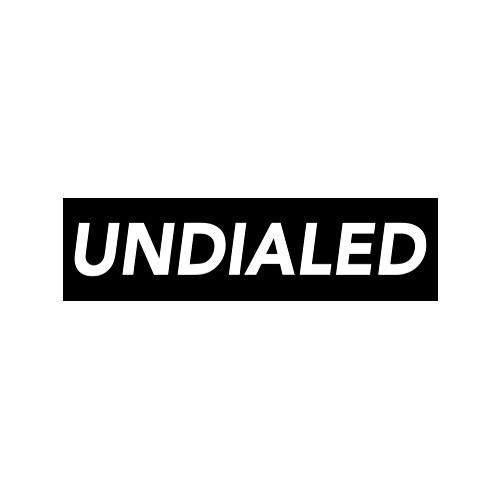 UNDIALED