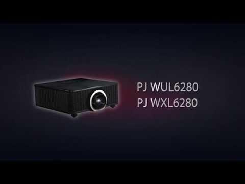 PJ WXL6280