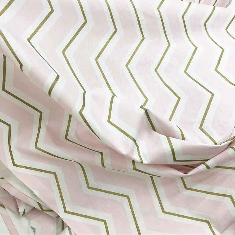 Ткань поплин люкс для постельного белья