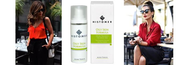 Очищення шкіри 30+