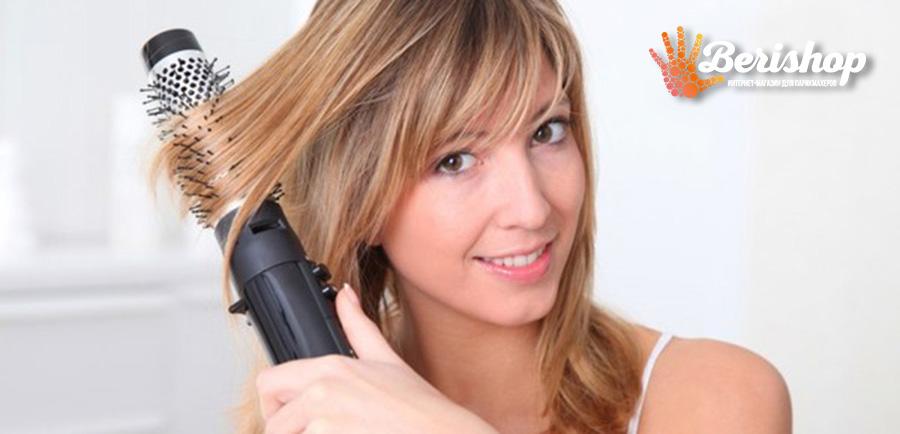 профессиональный фен-щетки для волос купить в интернет магазине москва недорого цена