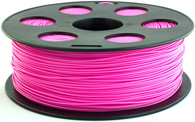 abs bestfilament розовый