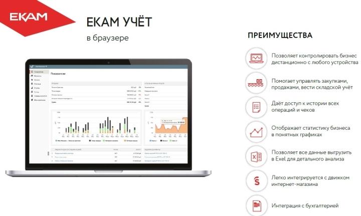 Онлайн-кассы позволяют удаленно анализировать работу кассиров