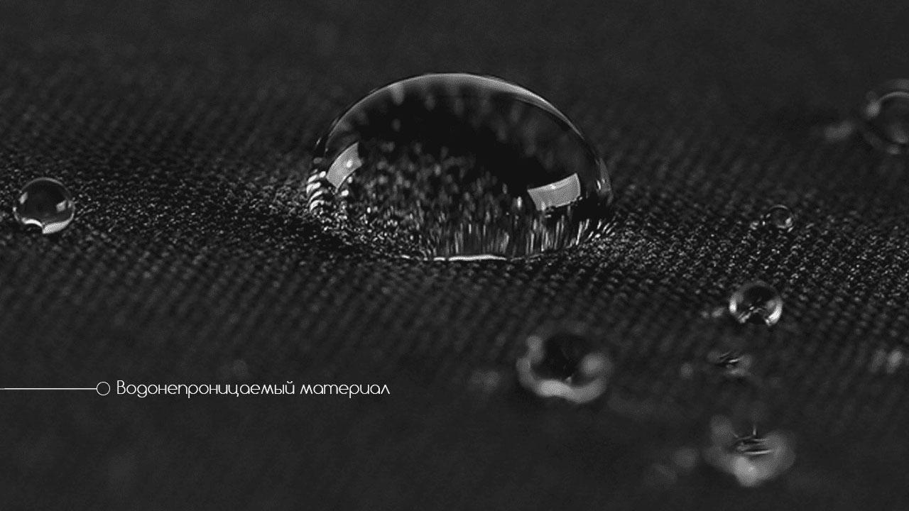 Зонт черный складной автомат | ZC Legrand design