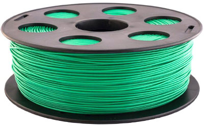 abs bestfilament зеленый
