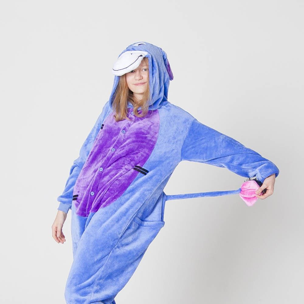 пижама осклик Иа