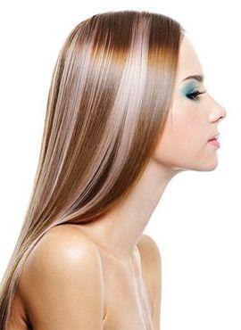 кондиціонування волосся