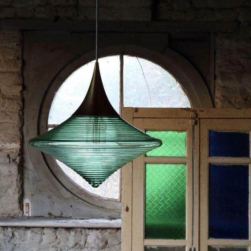 Светильник Disca от Hind Rabii