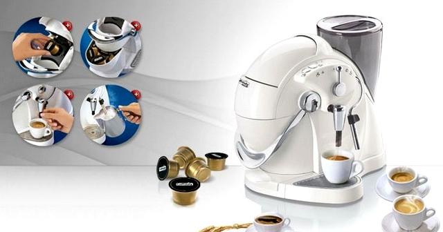 фото капсульной кофемашины для оптовой продажи
