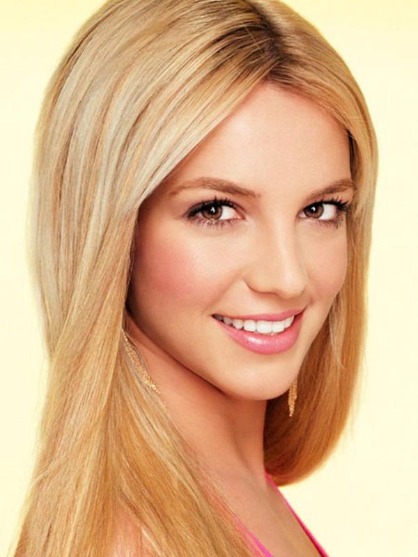 Бритни Спирс, звезда, певица, типаж, блондинка, что подходит
