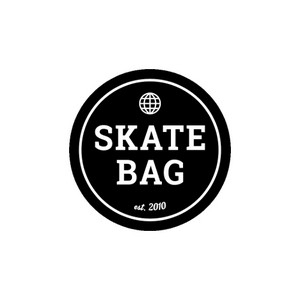 Чехол для скейтборда SKATE BAG Trip (Khaki/Black RS)