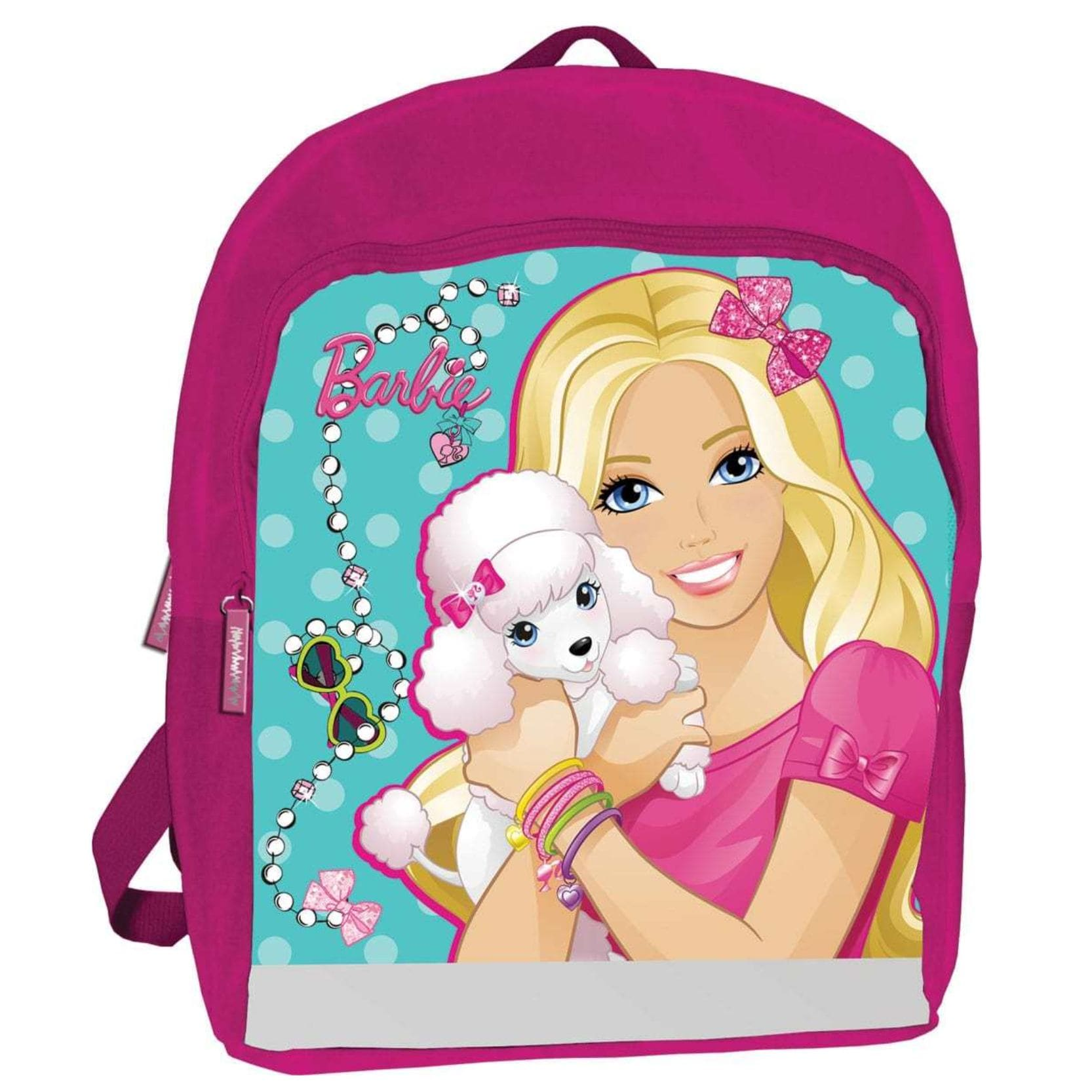 Рюкзак Barbie для девочки