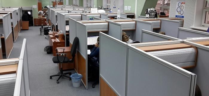 Call-центр в г. Ульяновск