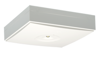 Светильник ZONESPOT II MIDBAY для аварийного освещения административно-офисных помещений с высоким потолком
